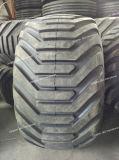 Borde agrícola 16.00X17 de la rueda para el neumático agrícola 500/50-17 de la flotación