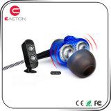OEM van de Prijs van de fabriek MiniWireds Stereo in-oor Earbuds