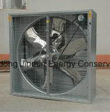 Тяжелое Hammer Exhaust Fan для Coehouse/Poultry House