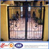 Puerta elegante de la alta calidad del estilo simple