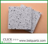 China-weißer Küche-Gegenoberseite-Quarz-Stein