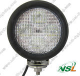 10-30V C.C DEL Driving Light 40W DEL Spot/Flood Light Waterproof DEL Work Light pour Truck DEL Offroad Light