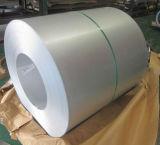電流を通された波形の鋼鉄屋根ふきシート