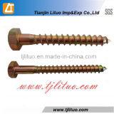 M6--Винт древесины M20 деревянный Screws/DIN571