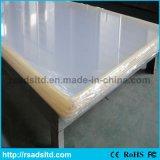 鋳造物のアクリルシートが付いているカスタマイズされたプレキシガラスの壁パネル