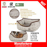 Dog Bed, Pet Product, Pet Accessory Manufacturer (YF83083)