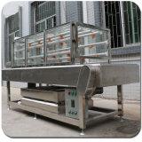 Оборудования бака для макания печатной машины Tranfer воды нержавеющей стали Kingtop моющее машинаа гидро гидрографического полуавтоматное для печатание перехода воды