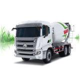 Prezzi mobili del camion della betoniera dei tester cubici di Sany Sy412c-8 12