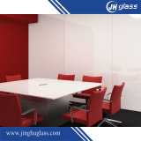 3-12 Colored Ultra Clear Back Painted Glass for Building