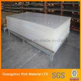 Strato acrilico di plastica dell'acrilico del perspex del plexiglass Board/PMMA
