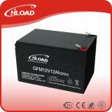 セリウムが付いている12V 12ahの鉛の酸UPS AGM電池は承認する