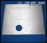 Электрическая алюминиевая штемпелюя часть металлического листа