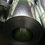 Las bobinas de acero sumergidas calientes del soldado enrollado en el ejército de las bobinas de Galvanzied/galvanizaron la bobina de acero
