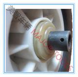 잎 수집가를 위한 10 인치 빵꾸 증거 PU 거품 바퀴