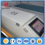 옷 직물을%s 기계를 인쇄하는 큰 인쇄 지역 스크린