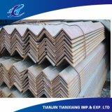 Штанга угла GB стальной структуры углерода стандартная горячекатаная неравная