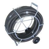 8 провода mm кабеля сердечника