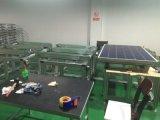 linha de produção inteiramente automática do painel solar de 1MW 5MW 10MW 20W 50MW 100MW Semi-Auomatic
