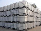 Adhésif sensible à la pression acrylique de base de l'eau pour le cachetage de carton