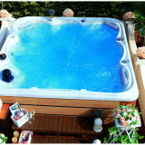 STATION THERMALE portative disponible de Microsilk de piscine de STATION THERMALE de famille