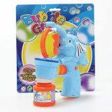 Elektrische Musik-im Freiensommer-Spielzeug-Licht-Elefant-Luftblasen-Gewehr-Spielzeug