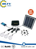 4W Solar Energy照明キット