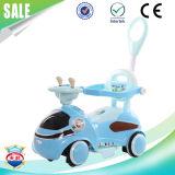 Zwei Farben-elektrischer Strom-Kind-Auto mit Musik