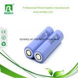 18650 de Li-ionenPakken 11.1V 12.6V 2600mAh van de Batterij voor LEIDEN Licht