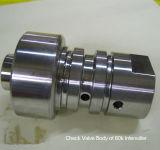 Intensificateur à jet d'eau à haute pression durable