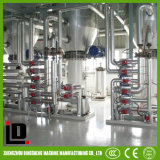 Dingsheng grobes körperliches Erdölraffinerie-Gerät