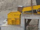 Alimentador vibratorio CZG Línea de procesamiento de cemento