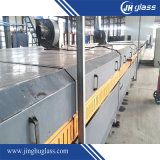 1.8mm-8mm Clear Float Glass Aluminium Mirror