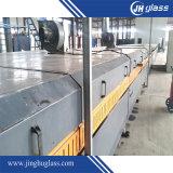 espejo claro del aluminio del vidrio de flotador de 1.8mm-8m m