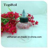 Haustier E-Saft Flasche der Torsion-120ml mit Torsion-Schutzkappe/kindersicherer Schutzkappe in China