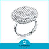 Nuevo Design 925 Silver Micro Pave Jewelry para Wholesale (SJ-0035)