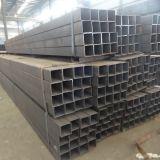 Tubos cuadrados de acero soldados carbón