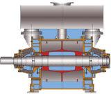 bomba de vácuo do anel da água do aço 2be3 inoxidável para o produto químico