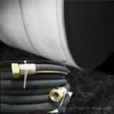Curación de nylon da alta temperatura de la resistencia el 100% y materia textil industrial de la cinta del abrigo