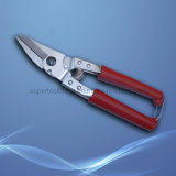 Steel inoxidable Tin Snips ou Scissors