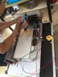 Laser van Co2 van de Verwijdering van de Zwangerschapsstrepen van de Buis van het metaal de Verwaarloosbare
