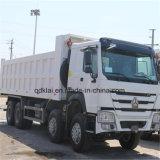 [هووو] 12 عجلات [8إكس4] 40 طن [دومب تروك] عمليّة بيع في دبي