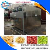 Машина сушильщика еды горячего воздуха Vegetable