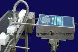Impresora de inyección de tinta para la fecha de producción