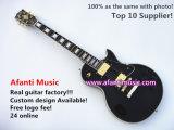 Горяче! Гитара Lp изготовленный на заказ электрическая (Afanti CST-135)