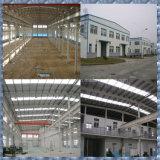 Struttura d'acciaio pre costruita per il magazzino, workshop, costruzione d'acciaio