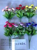 Alta qualità dei fiori artificiali Rosa Bush di Gu-Jy912204343