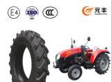 Landwirtschaftlicher Reifen 8.3-24 6pr beeinflussen Gummireifen Hr-1