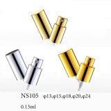 De Spuitbus van de Pomp van de Golfplaat van het aluminium voor Parfum (NS64A)