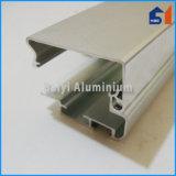 Profil chaud de modèle de vente de l'armature en aluminium
