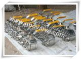 Un acciaio inossidabile di due modi ha fucinato la valvola a sfera (ASTM F304)